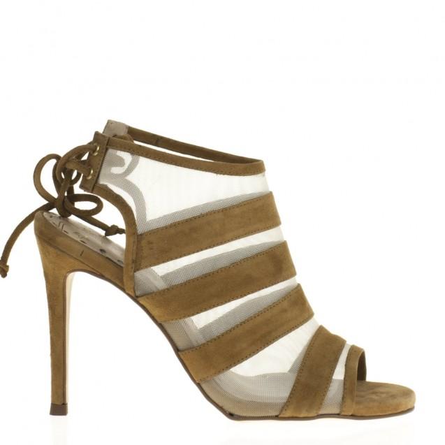 Mesh Vitoria sandal