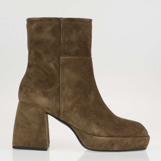 Noel cuoio ankle boots