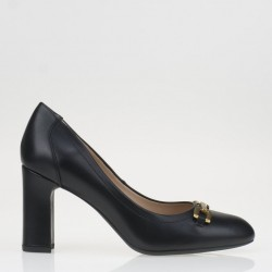 High black pump