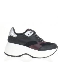 Sneaker Penny bordeaux