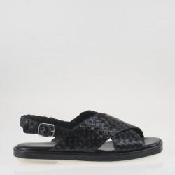 Malena flat sandal