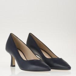 Bluenapa medium heel pump
