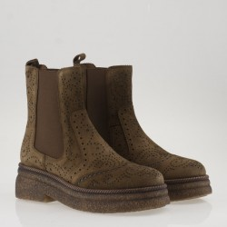Andrea ankle boots