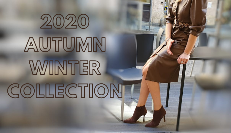 AUTUMN WINTER COLLECTION 2020
